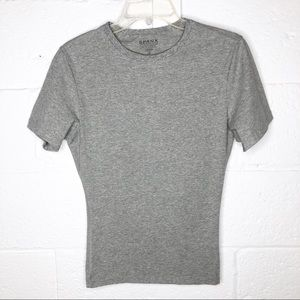 SPANX compression shirt